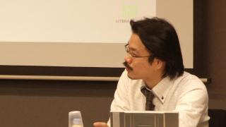 講師: 前村 聡氏