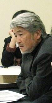 山崎洋先生